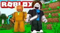 Albert Shows Me How To Roblox