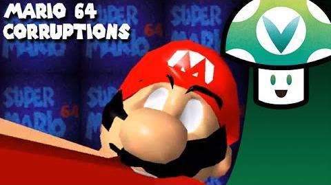 Vinesauce Vinny - Mario 64 Corruptions