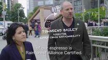 McCafé® Advancing Global Coffee Sustainability McDonald's