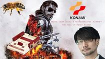 Metal Gear Solid A Retrospective Journey and The Tale of Hideo Kojima