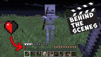 Minecraft, But I'm On Half A Heart - Extra Scenes-0