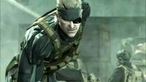 War Has Changed - Solid Snake Impression - MGS4 Intro