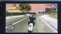 Grand theft auto Liberty city (How to get a bus)