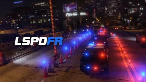 Video - LSPDFR - Day 45 - DUI Checkpoint | Wikitubia | FANDOM
