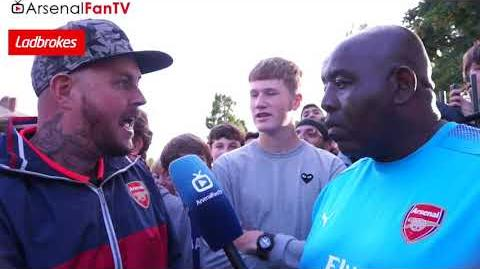 Liverpool 4 Arsenal Arsene Wenger Is Finished!!! (DT Angry Rant)