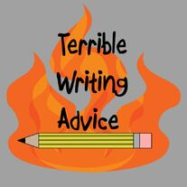 Wikitubia Interviews:Terrible Writing Advice/