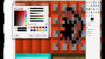 How to make a Minecraft Texture Pack Tutorial