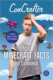 ConCrafter Buch