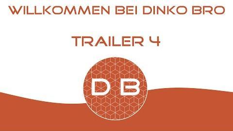 Kanaltrailer Dinko Bro 2017