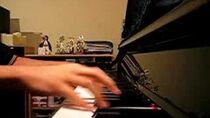 Amosdoll Music's First Video