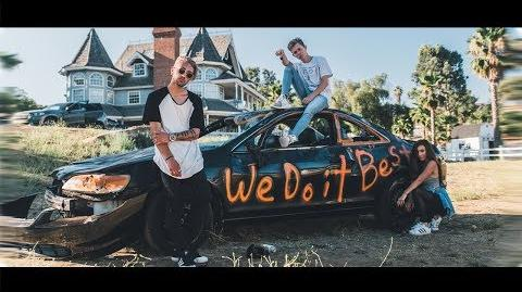 Tanner Fox - We Do It Best (Official Music Video) feat