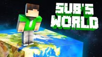Welcome to Sub's World!