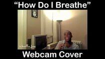 Mario - How Do I Breathe (Webcam Cover)