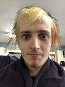 DAGames Blonde