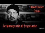 Frusciante Fincher