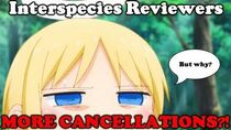 Interspecies Reviewers CANCELLED by NOT JUST Amazon and Funimation?! What we know so far