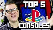 Top 5 Playstation Home Consoles Playstasean April Fools 2018