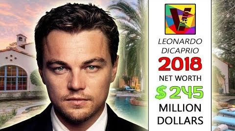 10 Expensive Things Owned By Millionaire Leonardo DiCaprio