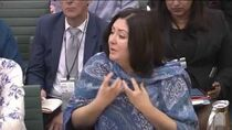 Naz Shah attempts to undermine Maryam Namazie's character