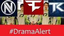 Roster Changes - FaZe -tK - nV- OpTic Dream Team DramaAlert