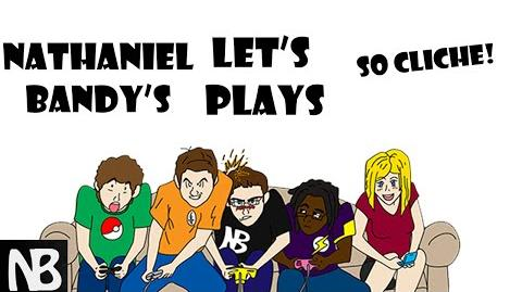 Nathaniel Bandy's Let's Play Channel Trailer (OLD)