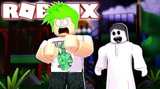 So i played CURSED roblox games...