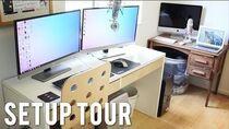 My Setup Tour