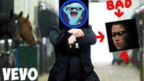 Wobba Wobba Style - Oh Yeah Yeah Diss Track