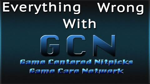 Everything Wrong with GamingSins (GCN GameCareNetwork)