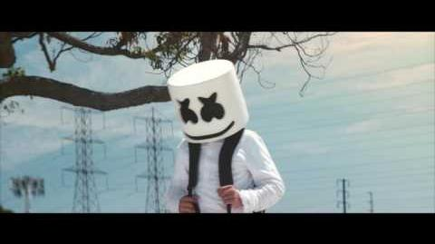 Marshmello - Alone (Official Music Video)