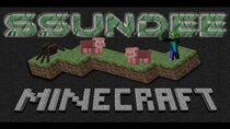 Minecraft Rollercoaster! w SSundee