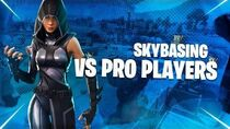 SKYBASING VS PRO PLAYERS w 72Hrs • Chap's Stream Highlights 2