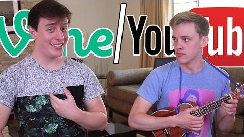 Anything VINE Can Do, YOUTUBE Does Better (ft. Thomas Sanders)