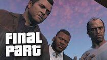 Grand Theft Auto 5 Ending Final Mission - Gameplay Walkthrough Part 70 (GTA 5)