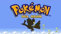 Pokemon Gold Complete Walkthrough