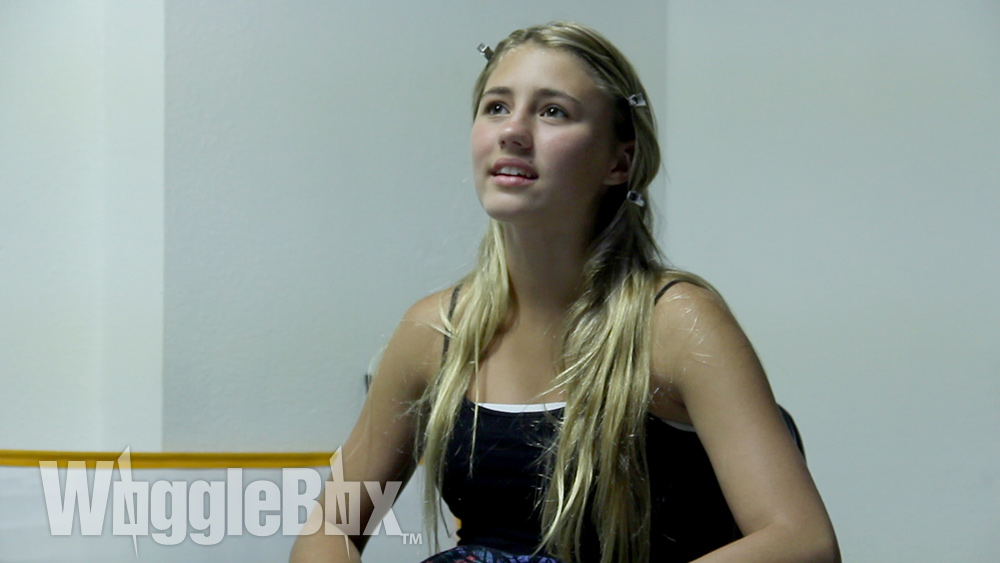 Lia Marie Johnson | Wikitubia | FANDOM powered by Wikia