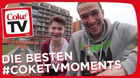 Best Of CokeTV- Der Jahresrückblick mit Dner - -CokeTVMoment