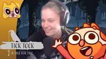 Dexbonus Tick Tock - A Tale for Two w JesseCox!
