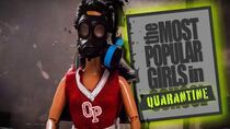 The Most Popular Girls in QUARANTINE MPGiQ Episode 1