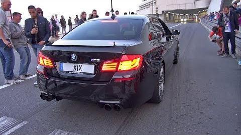 BEST OF BMW M SOUNDS! M2, M3 F80, M4 F82, M5 F10, M6