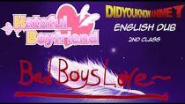 Hatoful Boyfriend BBL 2nd Class English Live Dub Did You Know Anime