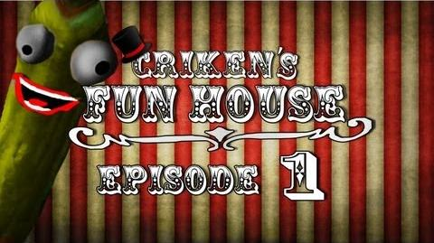 Criken's Fun House Episode 1-0