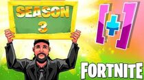 SEASON 3 REACTION! OUR VERY OWN EMOTE! (Fortnite)