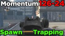 Advanced Warfare Momentum SpawnTrapping 126-24 With KF5