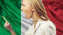 LEARN ITALIAN SWEARWORDS