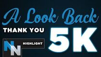 A Look Back - Thank You for 5K, Merchandise Release