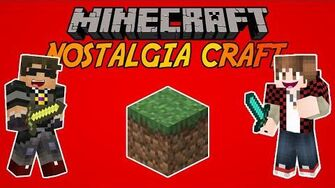 Nostalgia Craft 1 w Bajan Canadian (Team Crafted Stories, living with Post Malone, etc