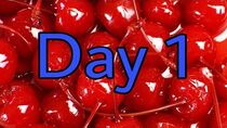 Day 1 Cherry Daily