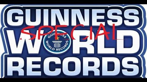 WORLDRECORDS special GraniteStone