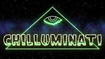 The Chilluminati Podcast - Episode 40 - Men in Black Part 1 - C-Day